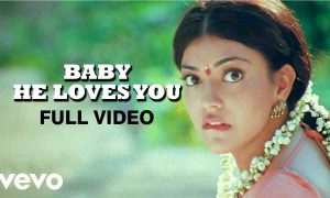 Baby He Loves You Song Lyrics – Aarya2 Movie  Telugu, English