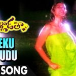 Greeku Veerudu Song Lyrics – Ninne Pelladata Movie Telugu, English