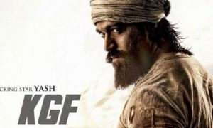 Salaam Rocky Bhai Song Lyrics – KGF Movie Kannda, English
