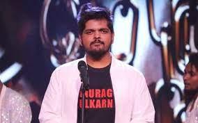 Anurag Kulkarni Telugu Songs in 2020 and 2021
