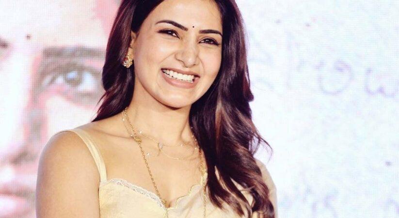 Top 10 Samantha Akkineni Telugu Songs