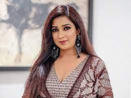 Shreya Ghoshal Telugu Songs in 2021