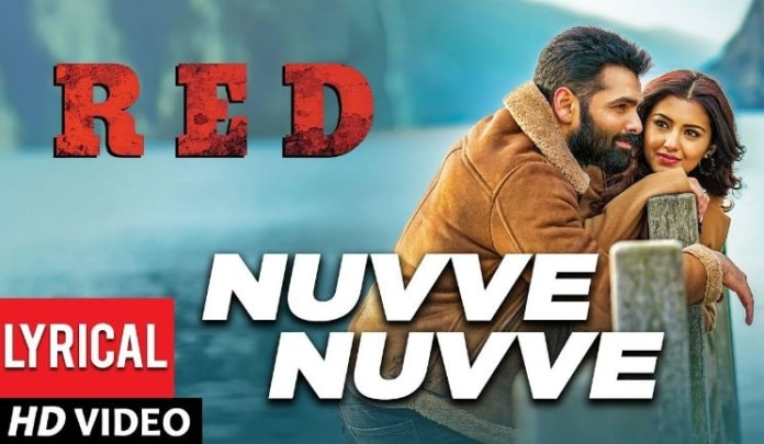 Nuvve Nuvve Song Lyrics – Red Movie