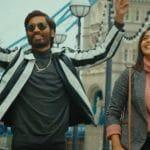 Neetho Song Lyrics – Jagame Tantram Movie
