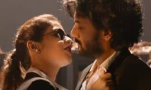 The Thimmarusu Song Lyrics – Thimmarusu Movie