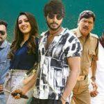 Visakhapatnam lo Rowdy Gaado Song Lyrics – Gully Rowdy Movie